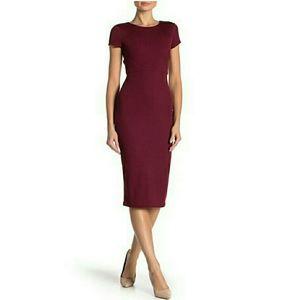 Love X Design Criss-Cross Back Dress Size Medium